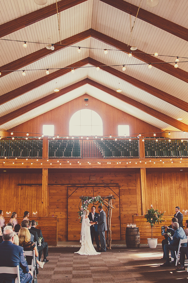 Columbus Ohio's Premier Barn Wedding Venue | Irongate ...