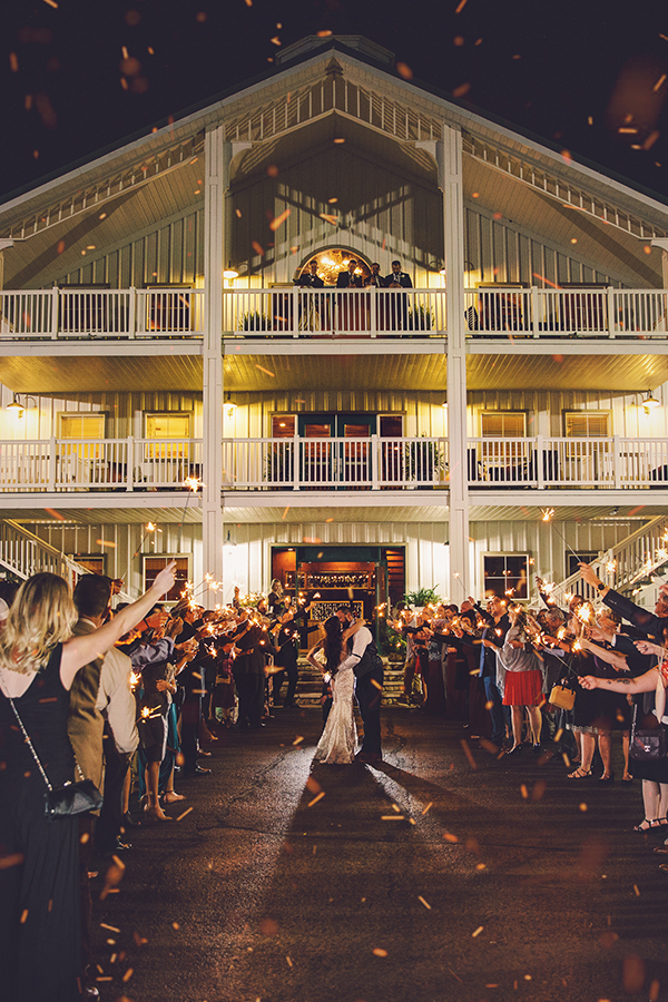 gorgeous wedding venues